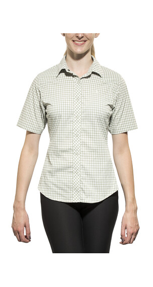 Tatonka Clemont SS-Shirt Women pale grey